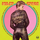 Songtexte von Miley Cyrus - Younger Now