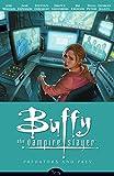 Buffy The Vampire Slayer Season 8 Volume 5: Predators And Prey