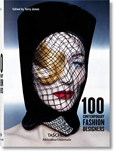 Fashion Eine Für Designer Kostüm - 100 Contemporary Fashion Designers (Bibliotheca Universalis)