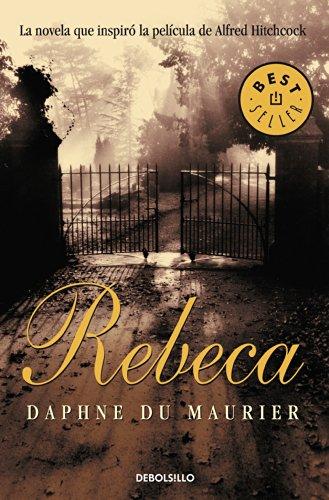 Rebeca por Daphne du Maurier