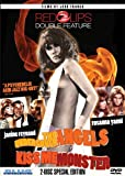 Red Lips Double Feature: Two Undercover Angels / Kiss Me Monster [DVD] [1969] [Region 1] [US Import] [NTSC]