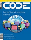 CODE Magazine - 2016 Nov/Dec (Ad-Free!) (English Edition)