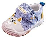 GEMVIE Zapatos Infantiles de Bebes Unisex con Suela Primeros Pasos...