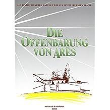 Revelation of Ares/Die Offenbarung von Ares