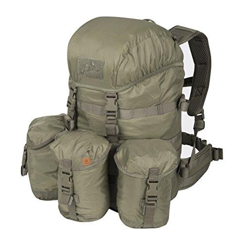 Backpack Adaptive Green 35l Rucksack Bushcraft ()