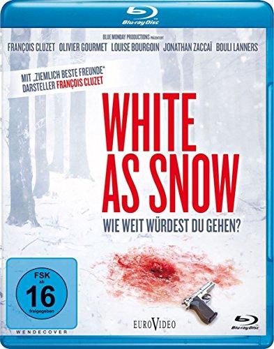 White as Snow - Wie weit würdest du gehen? [Blu-ray]