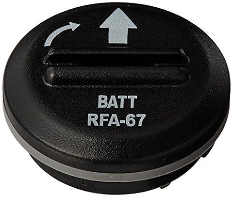 PetSafe RFA-67D-11 Lithium Battery, 6 V - Pack of 2