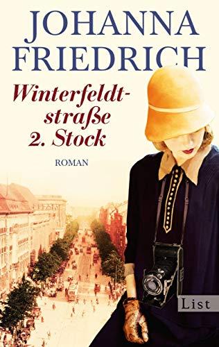 Charlotte Stock (Winterfeldtstraße, 2. Stock: Roman)
