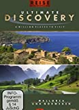 Ultimate Discovery 5 - Mallorca und Norwegen [Alemania] [DVD]