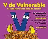 V de Vulnerable: La vida fuera de la zona de confort (Sin colección)