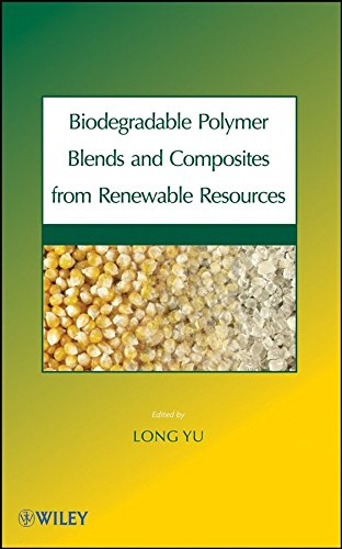 [Biodegradable Polymer Blends and Composites from Renewable Resources] (By: Long Yu) [published: November, 2008] (Long Johns Blend)