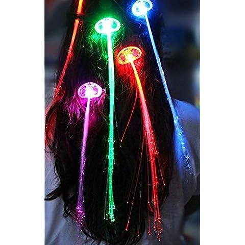 ROUFU Colori spediti a caso, LED luce,