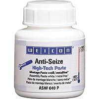 Weicon 26100012montaje pasta Anti-Seize asw040p, 120g