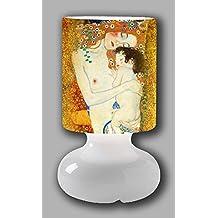 Làmpara de mesa Klimt - maternidad