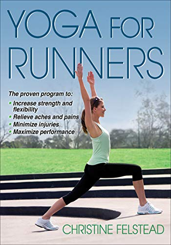 Yoga for Runners por Christine Felstead