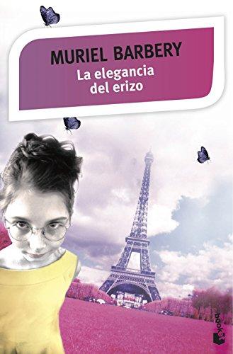 La Elegancia Del Erizo (Verano 2015)