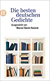 Die besten deutschen Gedichte (insel taschenbuch) -