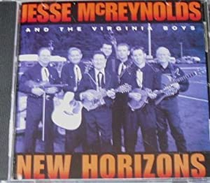 Jesse McReynolds and the Virginia Boys
