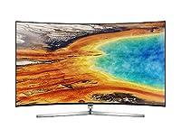 Samsung UE55MU9000 55 -inch Smart 4K Curved LED Freeview TV