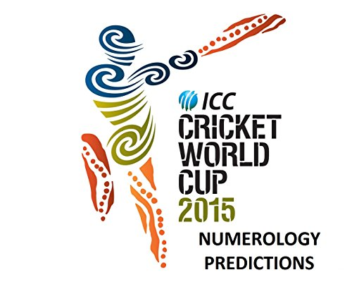 ICC WORLD CUP QUARTER FINAL RESULTS (ICC WORLD CUP NUMEROLOGY PREDICTIONS 2015 Book 2) (English Edition) por sasi kumar