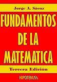 Image de Fundamentos de la Matematica: Estructuras Discretas