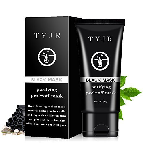 tyjr-blackhead-remover-black-mask-cleaner-purifying-deep-cleansing-blackhead-black-mud-face-mask-pee