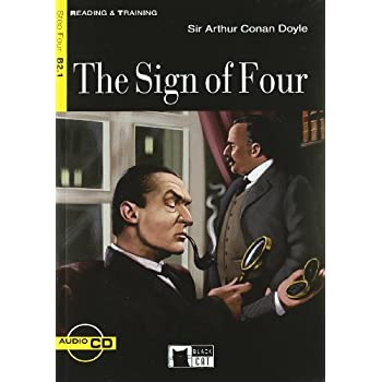 Rt.sign Of Four+Cd