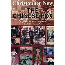 The Chinese Box (China Coast Trilogy 2)