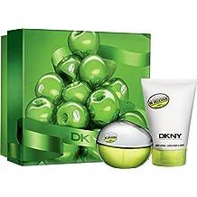 DKNY Be Delicious 50ml EDP Spray / 100ml Body Lotion