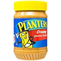 Planters Creamy Peanut Butter - 510 g