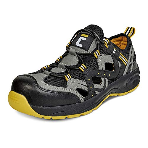 Safety shoes for hospital services - Safety Shoes Today
