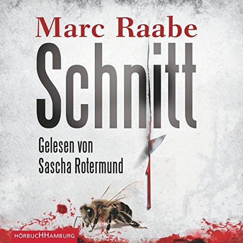 Buchseite und Rezensionen zu 'Schnitt' von Marc Raabe