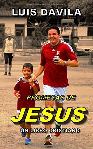 PROMESAS DE JESUS (UN LIBRO CRISTIANO) por Luis Dávila