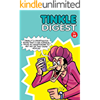 Tinkle Digest 28