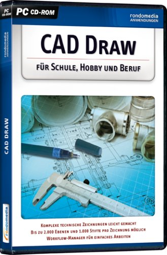 CAD Draw - Für Schule, Hobby und Beruf