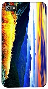 Timpax protective Armor Hard Bumper Back Case Cover. Multicolor printed on 3 Dimensional case with latest & finest graphic design art. Compatible with Black berry Z10 Design No : TDZ-25454