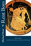 Rent Boys: A History from Ancient Times to the Present
