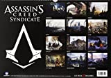 Image de Calendrier Assassin's Creed 2016