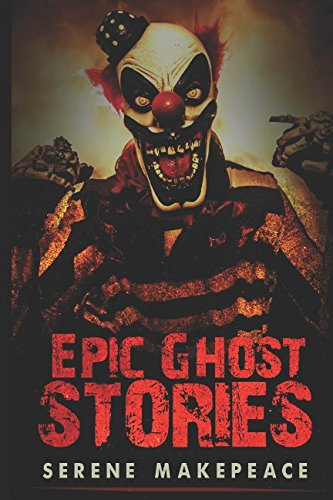 Epic Ghost Stories