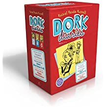 Dork Diaries Box Set (Books 4-6): Dork Diaries 4; Dork Diaries 5; Dork Diaries 6