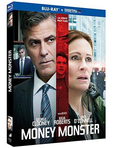 Money Monster [Blu-ray + Copie digitale]