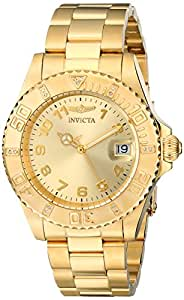 Invicta Damen-Armbanduhr Quarz Analog 15249