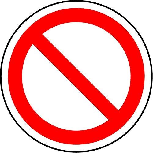 iso-sicurezza-etichetta-adesivi-cartello-divieto-generale-simbolo-internazionale-100-mm-di-diametro