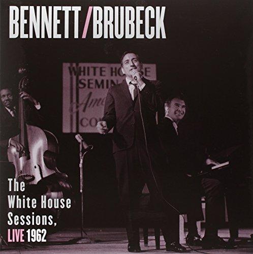 White House Sessions Live 1962 [Vinyl LP]