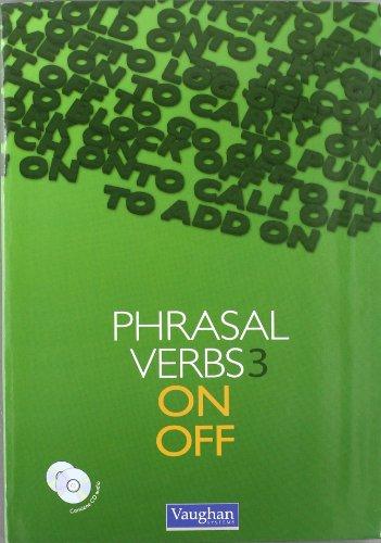 PHRASAL VERBS 3 ON&OFF