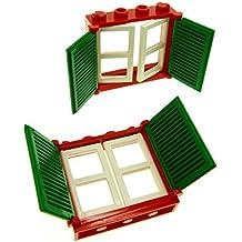 Suchergebnis Auf Amazon De Fur Fensterladen Lego