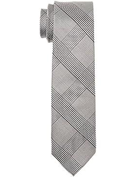 Calvin Klein Slim 6.4 cm, Cravatta Uomo