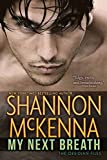 My Next Breath (The Obsidian Files Book 2)