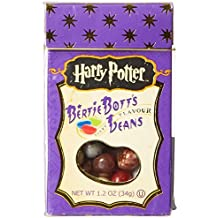 Harry Potter Bertie Bott's Every Flavour Jelly Belly Beans 1.2 OZ (34g)