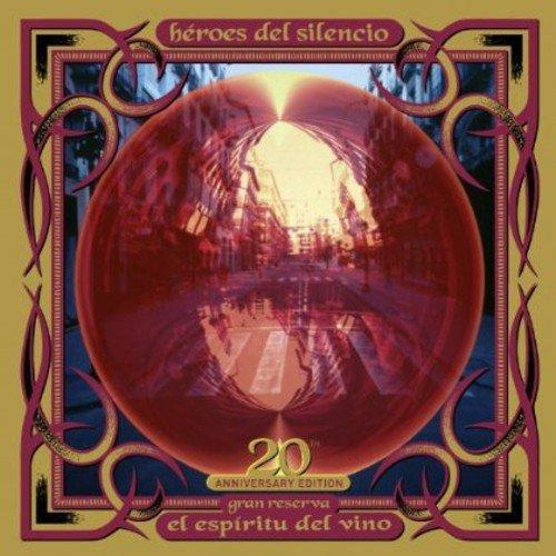 El Espiritu Del Vino-20th Anni